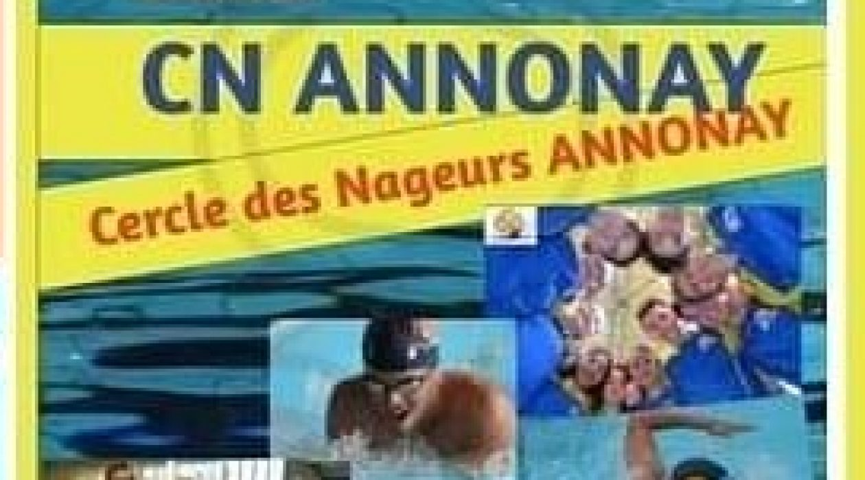 CN ANNONAY NATATION & WATER POLO